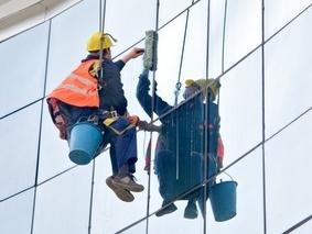 Propre et net - Lavage de vitres