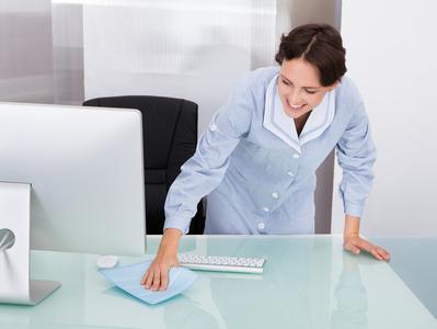 Propre et net - Nettoyage de bureaux