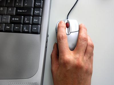 Propre et net - Entretien matériel informatique